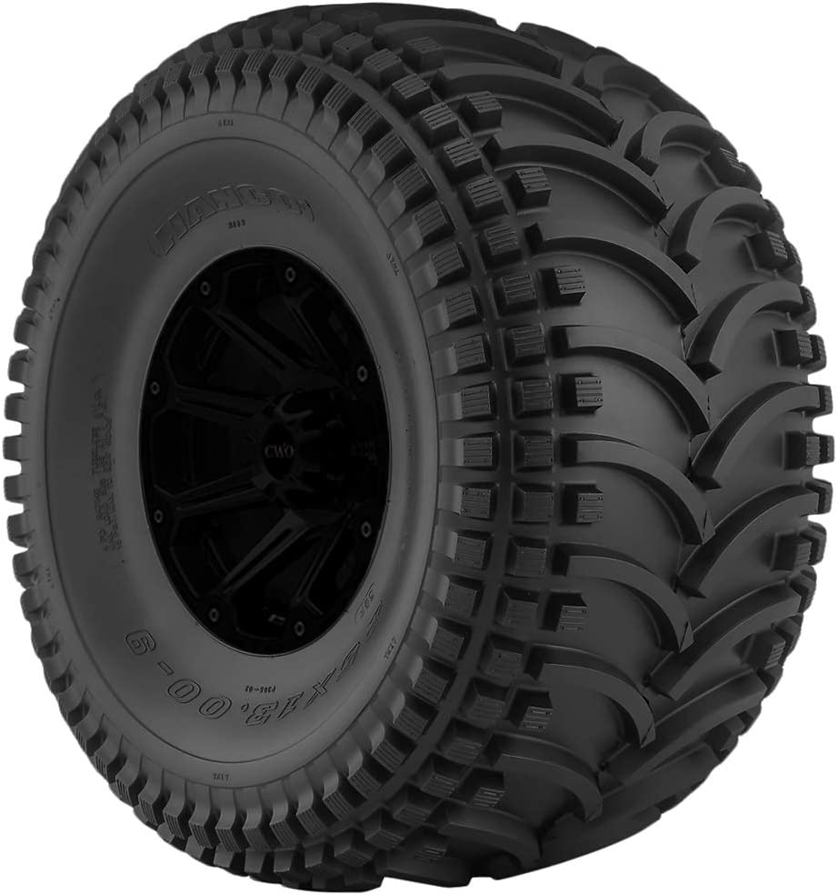 Power King Mud & Sand 25X13-9