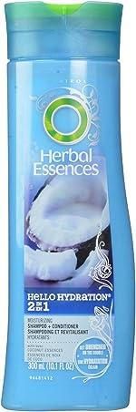 Herbal Essences Hello Hydration 2-in-1 Moisturizing Hair Shampoo & Conditioner, 10.1