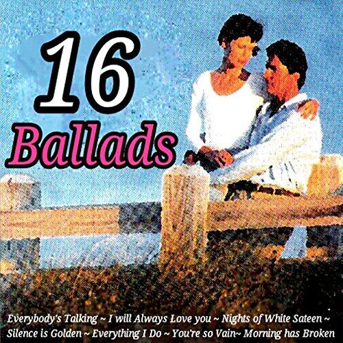 16 Ballads