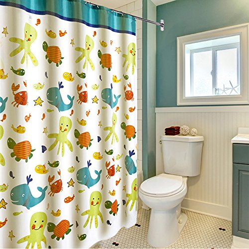 Kids Bathroom Set - 5