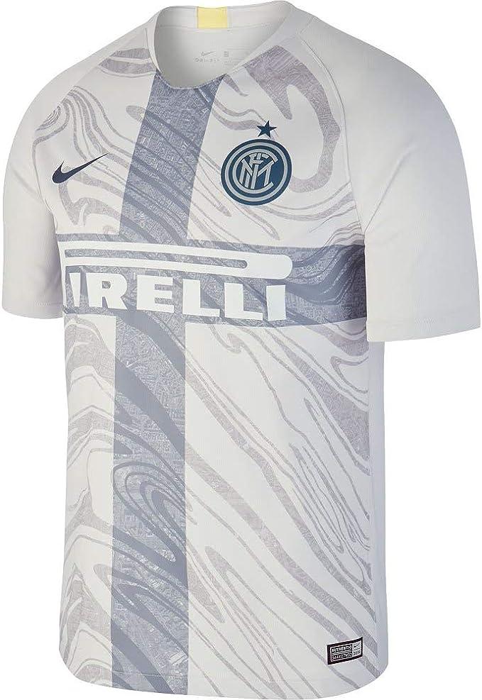 Inter Milan Sports Football 2018//2019 White Size 5