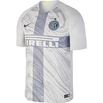 lowest price c3f83 419ef NIKE Men's Soccer Inter Milan Third Jersey