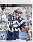 Madden NFL 2017 - PlayStation 3 - Standard Edition