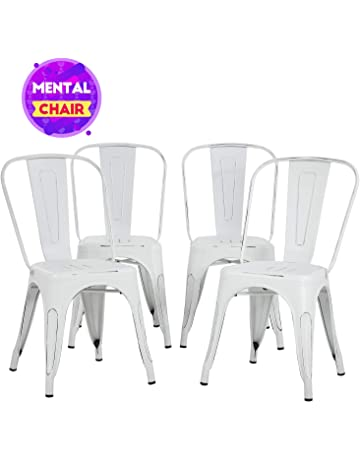 Pleasant Patio Dining Chairs Amazon Com Gmtry Best Dining Table And Chair Ideas Images Gmtryco