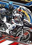 Masked Rider Fourze - Vol.10 [Japan LTD DVD] DSTD-8720