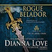 Rogue Belador: Belador, Book 7 | Dianna Love