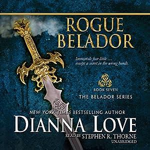 Rogue Belador Audiobook