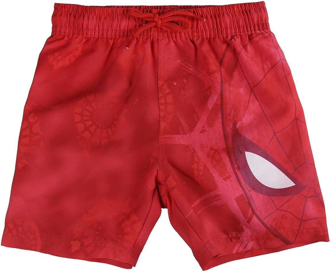 Rojo Spiderman S0713004 Costume Intero 6 Bambino
