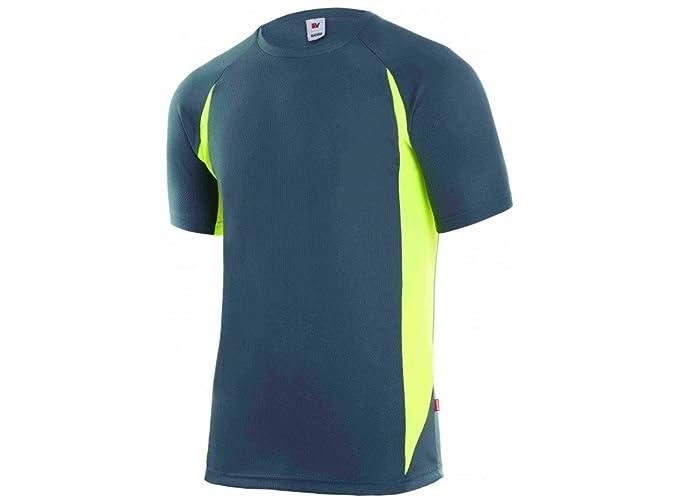 VELILLA - Camiseta Tecnica 105501 Hombre: Amazon.es: Bricolaje y herramientas