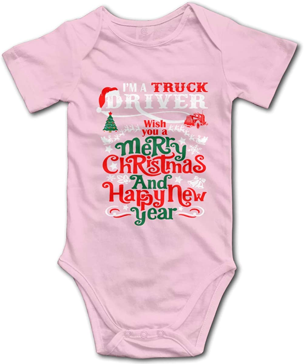 All I Need for Christmas is My Havanese Baby Girls Infant Bodysuits 0-2 Old