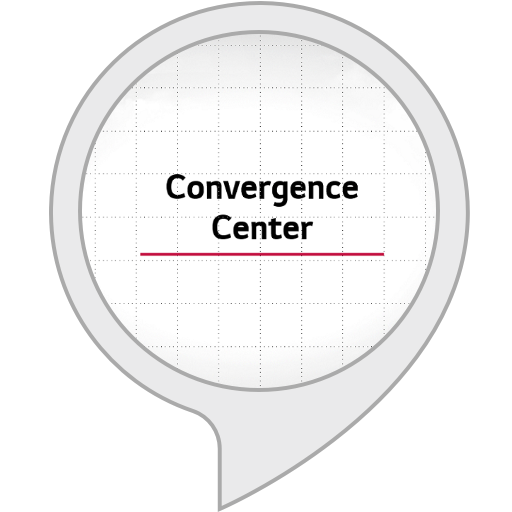 Convergence Center Introduction from LG Electronics Convergence Center