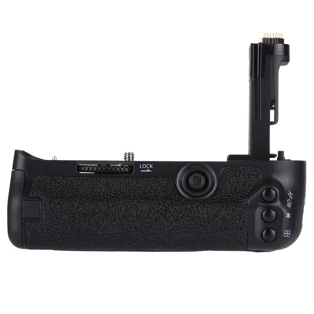 カメラ用 Canon EOS 5D Mark III / 5DS / 5DSRデジタル一眼レフカメラ用縦型カメラバッテリーグリップ カメラアクセサリー   B07QG9X1BC