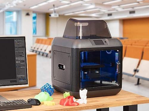 Monoprice 150 3D Printer review