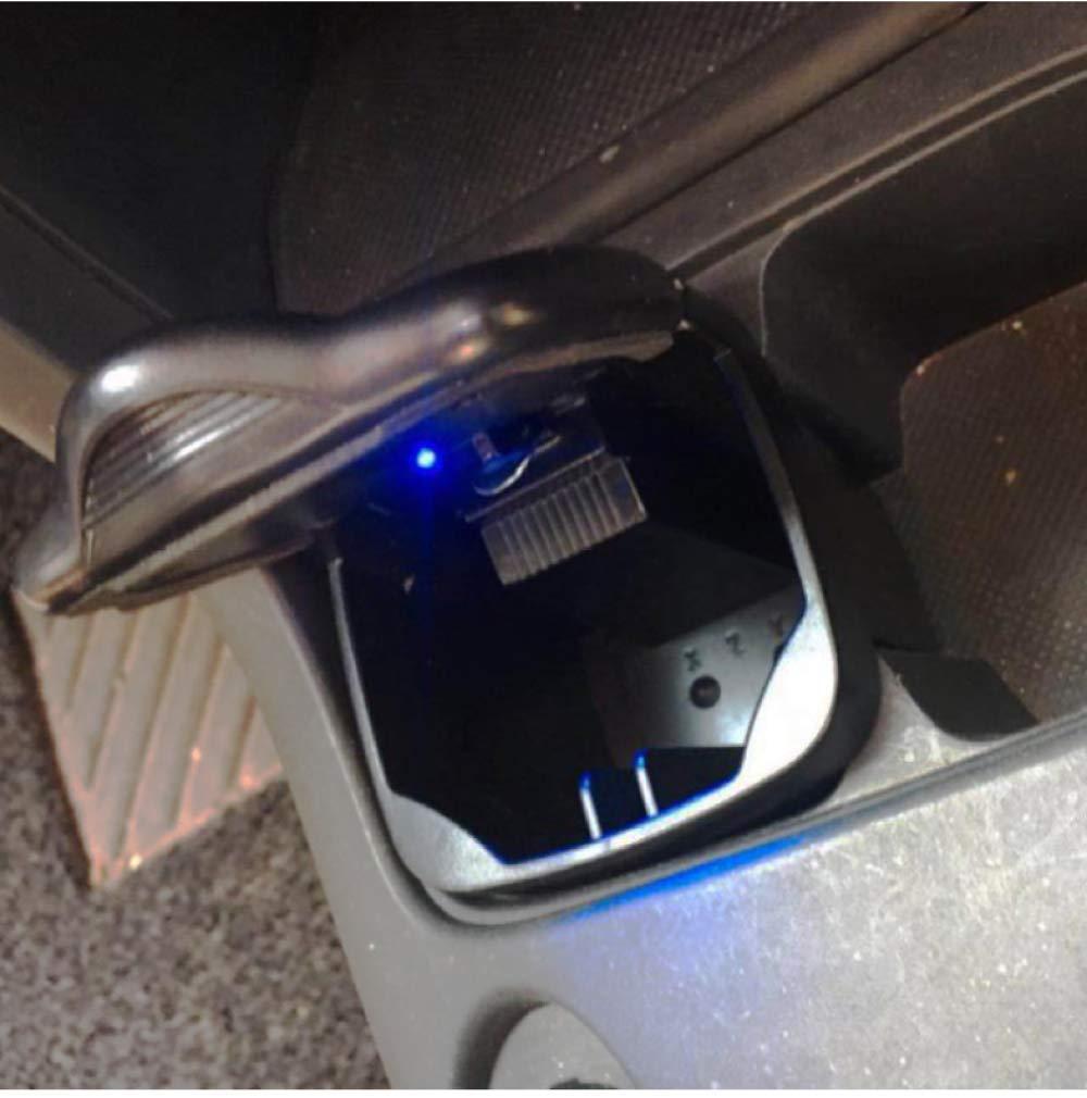 Cendrier de Voiture Porte-Monnaie pour cendrier cendrier Voiture Bleue LED pour SUV Suzuki Sx4 S-Cross Gypsy Vitara Alto Swift mk2/_YJEM2Rz3