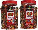 Kirkland Signature Jelly Belly Jelly Beans, 8 Pounds