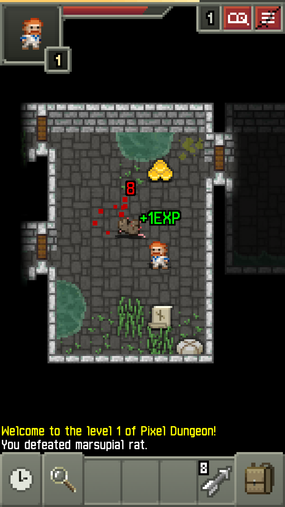 amazon com  shattered pixel dungeon  appstore for android