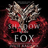 Shadow of the Fox: Shadow of the Fox Series, Book 1