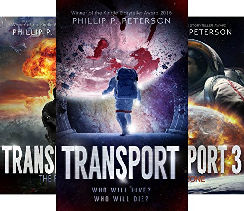 Transport (3 Book Series)