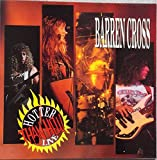 Barren Cross: Hotter Than Hell! Live [Vinyl]