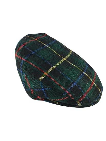 Linney Headwear - Boina - para hombre  Amazon.es  Ropa y accesorios 34c35158872