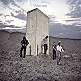 The Who: Who's Next (LP) [Vinyl LP] (Vinyl)