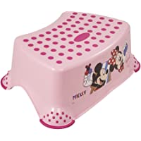 Keeeper Tomek Minnie Tabouret In Rosa