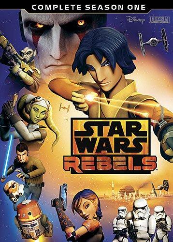 Star Wars Rebels: Complete Season One - Star Wars Animated