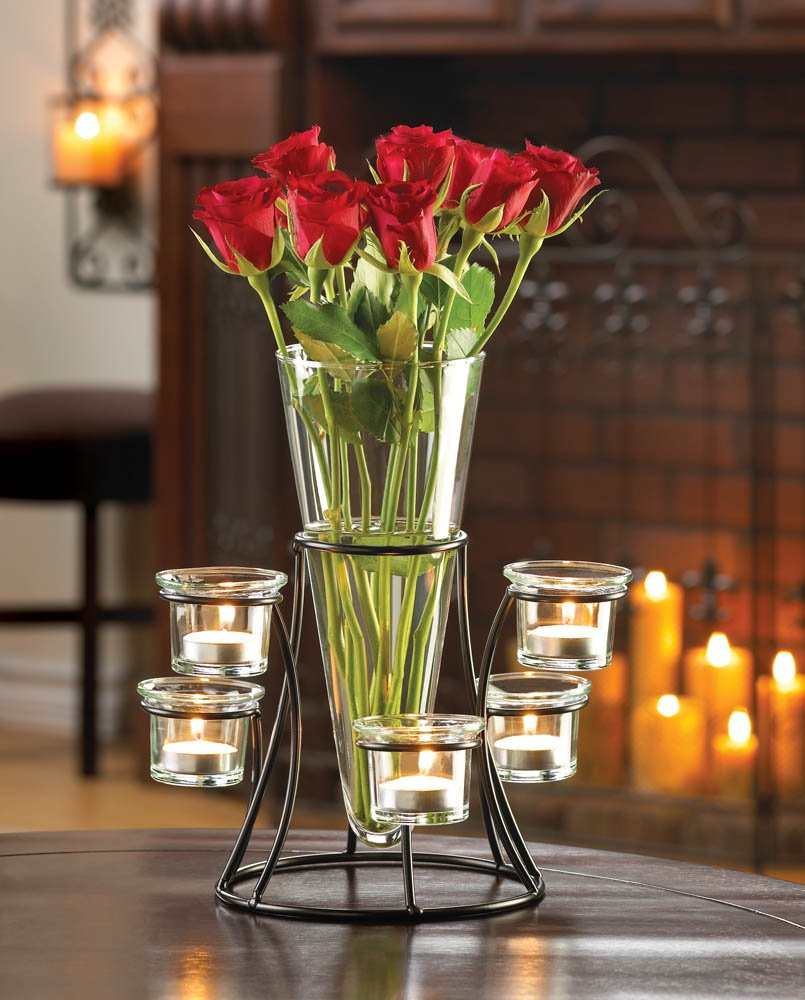 Flower Vase Table Vases Design Picture