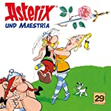 29: Asterix und Maestria