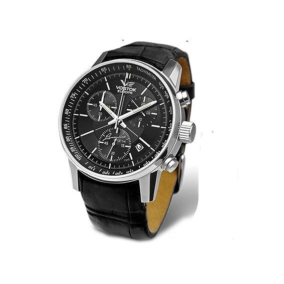 Vostok-europe - Vostok europe reloj de caballero 5651174