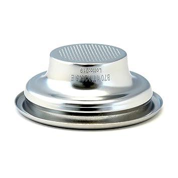 IMS competitivo cesta con filtro de 1 taza de precisión de 7/9 Gr - b70 1T H26.5 e: Amazon.es: Hogar