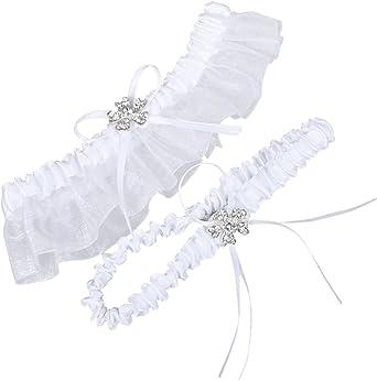 Garter for wedding Wedding Garter set Bridal garter set prom garter Garter belt wedding White garter Black garter Garter for bride
