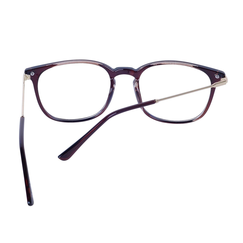 Glasses Blue Light Blocking for Computer Anti Radiation Blocking Eye Strain