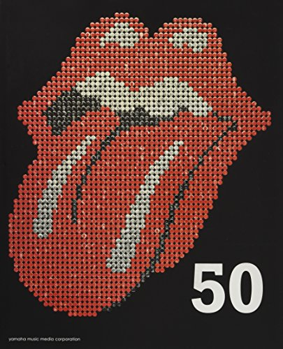 The Rolling Stones 50 (Stones Circle Rolling)