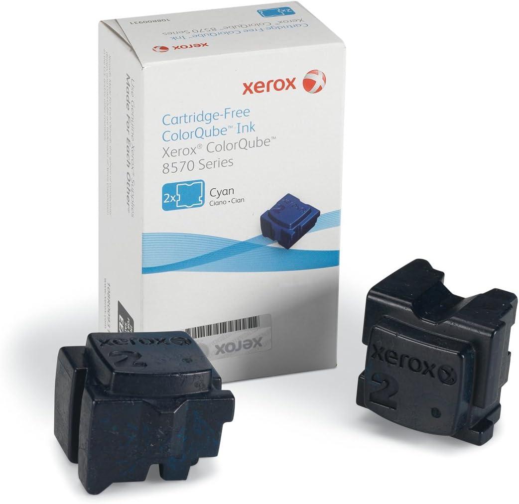 Xerox Phaser 8570 Series 108R00929 Compat Black Ink Sticks