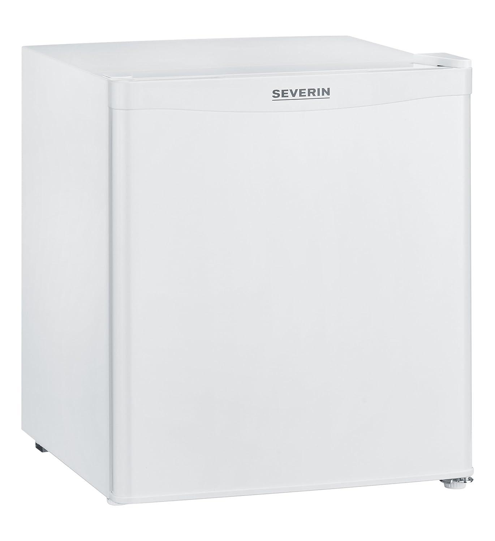 Severin KS 9837 Mini-Gefrierschrank / A++ / 52.5 cm Höhe / 117 kWh/Jahr / weiß / 30 L Gefrierteil / Die platzsparende Ergänzung zum Kühlschrank [Energieklasse A++]