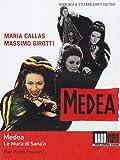 Medea - Le Mura di Sana'A (Dvd)