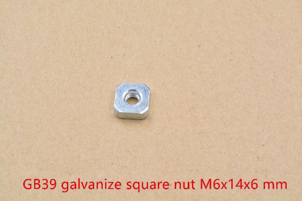 CUP SQUARE COACH BOLT M10 10MM 150MM FULLY THREADED WITH NUTS BZP pack 4