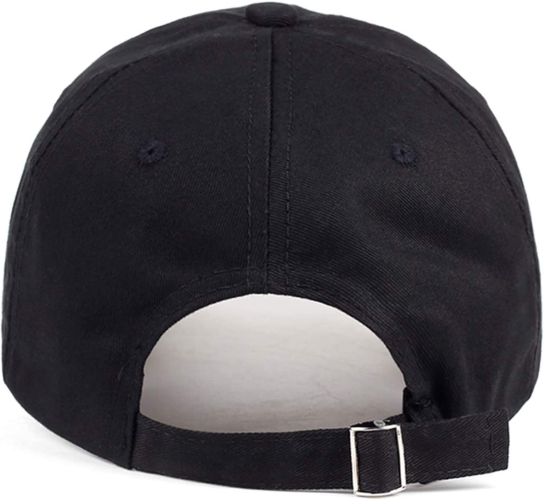 Dreamstar 100/% Cotton Dad Hat Summer Baseball Caps Snapback Fashion Adjustable Unisex Couple Women Men Sports Cap