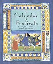 A Calendar Of Festivals (Turtleback School & Library Binding Edition)