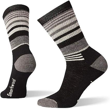 Smartwool Women/'s Medium Hike Crew Socks