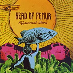 Head Of Femur Hysterical Stars