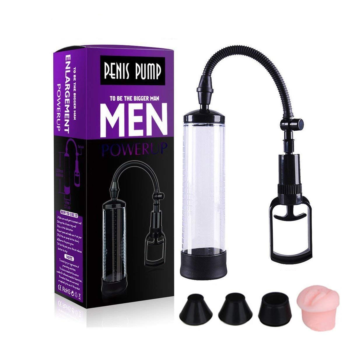 anal pump porn