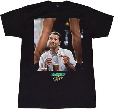 AL Bundy Lets Rock Vintage Retro T-Shirt