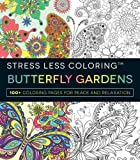 Amazon Stress Less Coloring