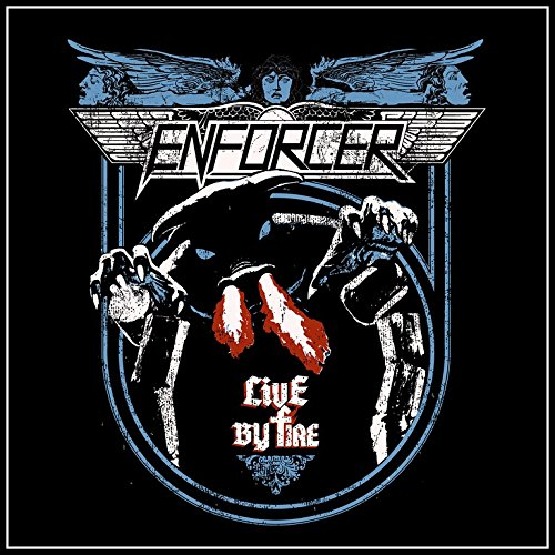 Enforcer-Live By Fire-CD-FLAC-2015-MISSINGgrpnameTAGinPROOFPIC