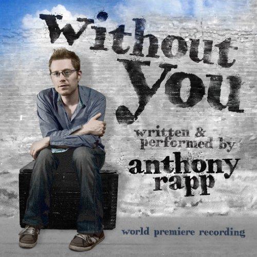 UPC 803607121020, Anthony Rapp - Without You