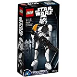 LEGO 75531 - Constraction Star Wars, Comandante Stormtrooper