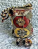Wayuu Colombian Handmade Handbag