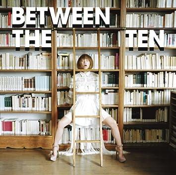Amazon | BETWEEN THE TEN | YUK...